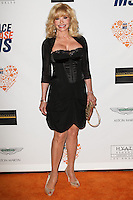 CENTURY CITY, CA, USA - MAY 02: Loni Anderson at the 21st Annual Race To Erase MS Gala held at the Hyatt Regency Century Plaza on May 2, 2014 in Century City, California, United States. (Photo by Celebrity Monitor)