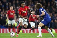Chelsea vs Manchester United 18-02-19