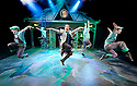 The Sorcerer's Apprentice. Southwalk Playhouse. CREDIT Geraint Lewis