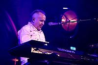 OCT 01 Howard Jones performing at Union Chapel, Highbury and Islington, London