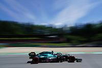 July 3rd 2021; F1 Grand Prix of Austria, qualifying sessions;   Sebastian Vettel DEU 5 , Aston Martin Cognizant Formula One Team