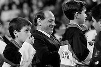 mani pulie 1992/1994. 1994 scende in campo Silvio Berlusconi.