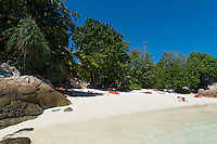 Serendipity Resort closed beach, Ko Lipe, Thailand