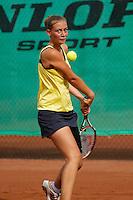 18-08-10, Tennis, Amstelveen, NTK, Nationale Tennis Kampioenschappen, Cindy Burger