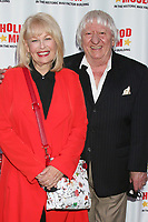 LOS ANGELES - May 28:  Ilene Graff and Ben Lanzarone at the Hollywood Museum Re-Opens with Ruta Lee's Consider Your A** Kissed Event at the Hollywood Museum on May 28, 2021 in Los Angeles, CA