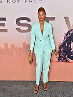 """LOS ANGELES, CA: 05, 2020: Nika King at the season 3 premiere of HBO's """"Westworld"""" at the TCL Chinese Theatre.<br /> Picture: Paul Smith/Featureflash"""