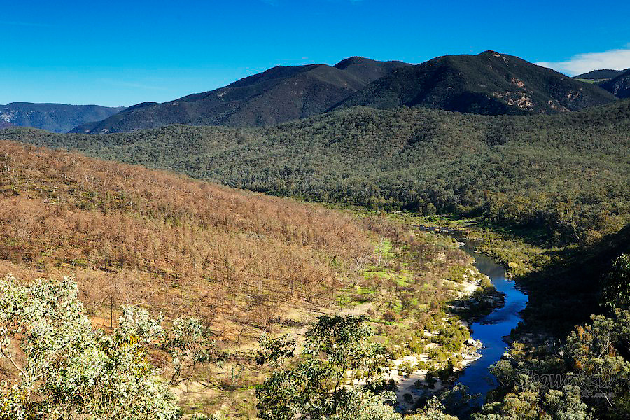 Image Ref: HC105<br /> Location: Snowy River NP, Victoria<br /> Date: 21st May 2014