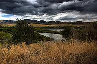 Chatfield Park, Colorado (Color)