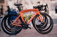 Team Sauerland team bikes<br /> <br /> 27th Challenge Ciclista Mallorca 2018<br /> Trofeo Campos-Porreres-Felanitx-Ses Salines: 176km