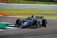 18th July 2021; Silverstone Circuit, Silverstone, Northamptonshire, England; F2 British Grand Prix, Race Day;  23 Deledda Alessio (ita), HWA Racelab, Dallara F2