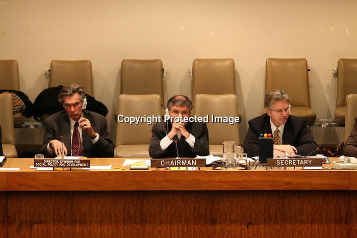 Iranian Press conference