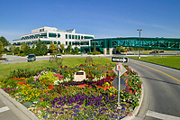 University of Alaska Anchorage Campus, Anchorage, Alaska
