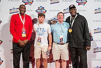 NCAA Final Four VIP Experience at NRG Center