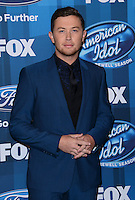 Scotty McCreery @ the American Idol Farewell Season finale held @ the Dolby Theatre.<br /> April 7, 2016