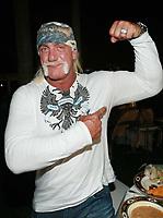 Hulk Hogan, 2007, Photo by Brett Hufziger-PHOTOlink.net