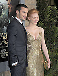 Eleanor Tomlinson and Nicholas Hoult at The Newline Cinemas L.A. Premiere of Jack The Giant Slayer held at The TCL Chinese Theater in Hollywood, California on February 26,2013                                                                   Copyright 2013 Hollywood Press Agency