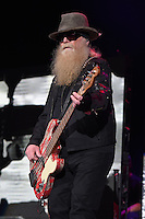 Dusty Hill Passes Away at 72