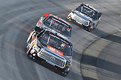 NASCAR Camping World Truck Series<br /> Bar Harbor 200<br /> Dover International Speedway, Dover, DE USA<br /> Friday 2 June 2017<br /> Christopher Bell, JBL Toyota Tundra, Ben Rhodes, Safelite Auto Glass Toyota Tundra, Harrison Burton, DEX Imaging Toyota Tundra<br /> World Copyright: John K Harrelson<br /> LAT Images<br /> ref: Digital Image 17DOV1jh_03320