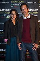 JUL ( JULIEN BERJEAUT ) - Vernissage de l' exposition Goscinny - La Cinematheque francaise 02 octobre 2017 - Paris - France