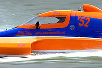 Sean Bowsher Y-52  (1 Litre MOD hydroplane(s)
