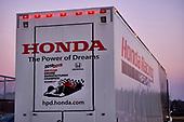 Honda HPD Transporter