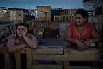 La Toma della Tierra - Occupying land in Argentina
