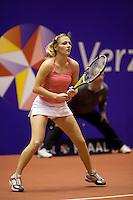 11-12-09, Rotterdam, Tennis, REAAL Tennis Masters 2009, Olga Kalyuzhnaya