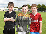 Duleek GFC Fun Day 2017