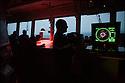 Février 2009/ Océan Indien/ Passerelle navigation.