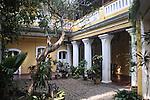 Allias Francaise in Pondicherry. Arindam Mukherjee