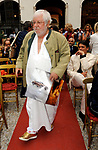 PAOLO VILLAGGIO<br /> PREMIO CONDOTTI PALAZZO TORLONIA ROMA 2009