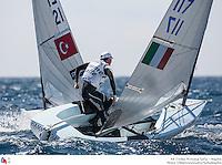 44 Trofeo Princesa Sofia, Day 5