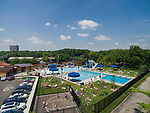 Grandview Heights Municipal Pool   MSA Architects