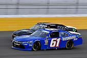 #61: Tommy Joe Martins, Motorsports Business Management, Toyota Supra Diamond Gusset Jean Co.