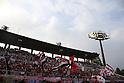 Football/Soccer: 2014 Nadeshiko League - Urawa Reds Ladies 0-1 INAC KOBE LEONESSA