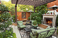 Sitzman - Townhome outdoor living