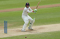 Peter Siddle of Essex in batting action during Essex CCC vs Nottinghamshire CCC, LV Insurance County Championship Group 1 Cricket at The Cloudfm County Ground on 6th June 2021