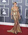 Heidi Klum attends The 53rd Annual GRAMMY Awards held at The Staples Center in Los Angeles, California on February 13,2011                                                                               © 2010 DVS / Hollywood Press Agency
