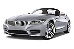 BMW Z4 sDrive35i Lounge Convertible 2014