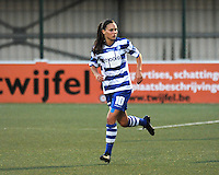 AA GENT LADIES :<br /> Jassina Blom<br /> foto Dirk Vuylsteke / Nikonpro.be