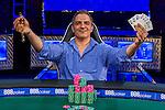 2016 WSOP Event #20: $10,000 Seven Card Razz Championship