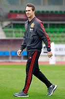 Spain's coach Julen Lopetegui before training session. June 5,2018.(ALTERPHOTOS/Acero) /NortePhoto.com NORTEPHOTOMEXICO