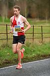2020-02-02 Watford Half 41 SSM Course