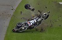 Stock Images: Crashes & Spills