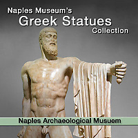 Greek Statues - Naples National Archaeological Museum - Pictures & Images