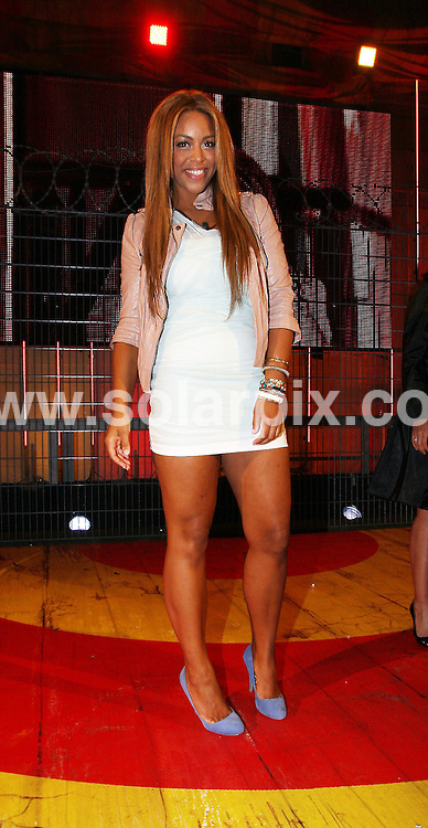 **ALL ROUND PICTURES FROM SOLARPIX.COM**.**WORLDWIDE SYNDICATION RIGHTS**.Big Brother no.11 1st eviction night..The first housemate to be evicted is Beyonce lookalike Rachel White (23).This pic:    Rachel White.JOB REF:    11508    SKD       DATE:   19.06.10.**MUST CREDIT SOLARPIX.COM OR DOUBLE FEE WILL BE CHARGED**.**MUST NOTIFY SOLARPIX OF ONLINE USAGE**.**CALL US ON: +34 952 811 768 or LOW RATE FROM UK 0844 617 7637**
