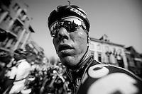 3 Days of De Panne.stage 2..Marcel Sieberg at the start.