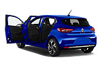 Car images of 2020 Renault Clio-e-Tech RS-Line 5 Door Hatchback Doors