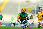 Daniel Collins, Kerry during the Joe McDonagh Cup Final match between Kerry and Antrim at Croke Park in Dublin.