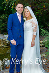 Lynch/O'Reilly wedding in the Ballygarry House Hotel on Thursday September 9th